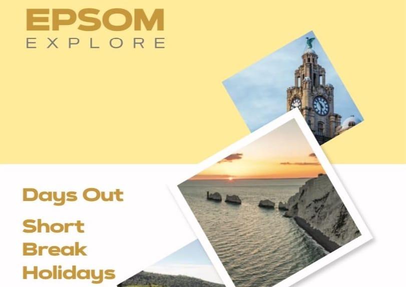 Epsom Explore