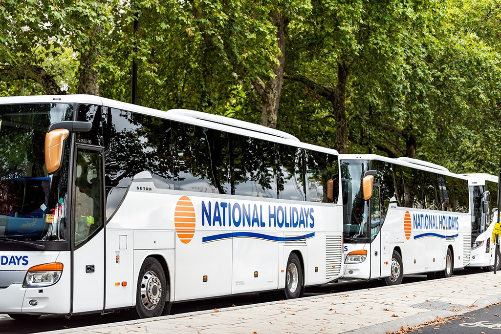National Holidays new owner