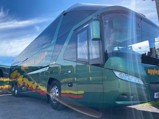 Applegate Coaches Neoplan