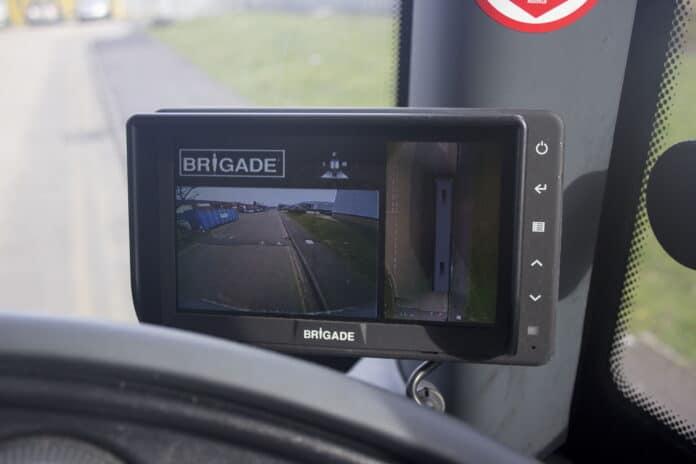 Brigade CCTV