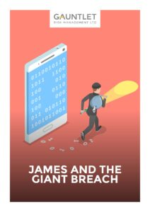 Gauntlet cyber crime booklet