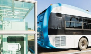 Siemens Financial Services UK electric buses