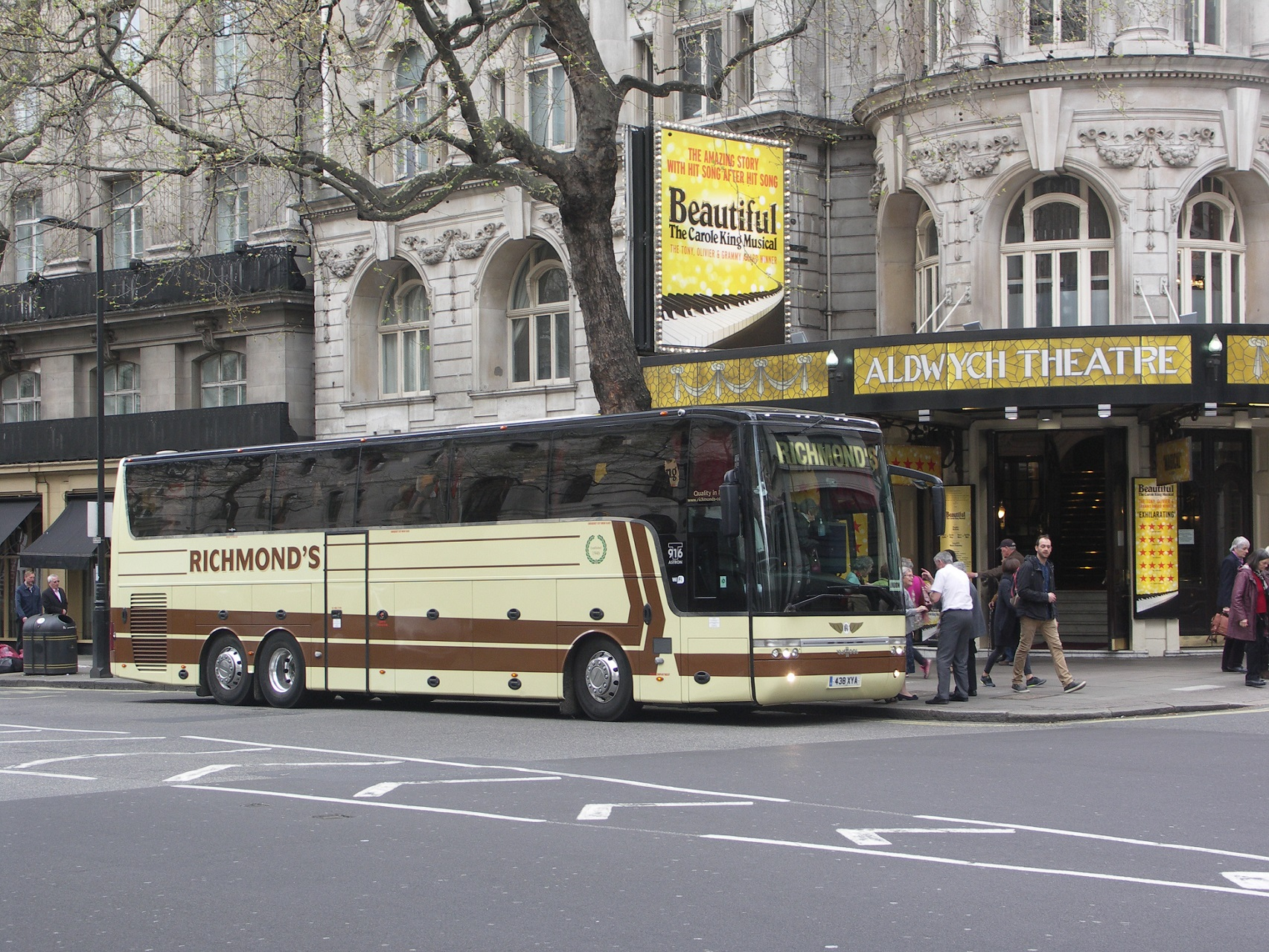 The Guild of British Coach Opertors