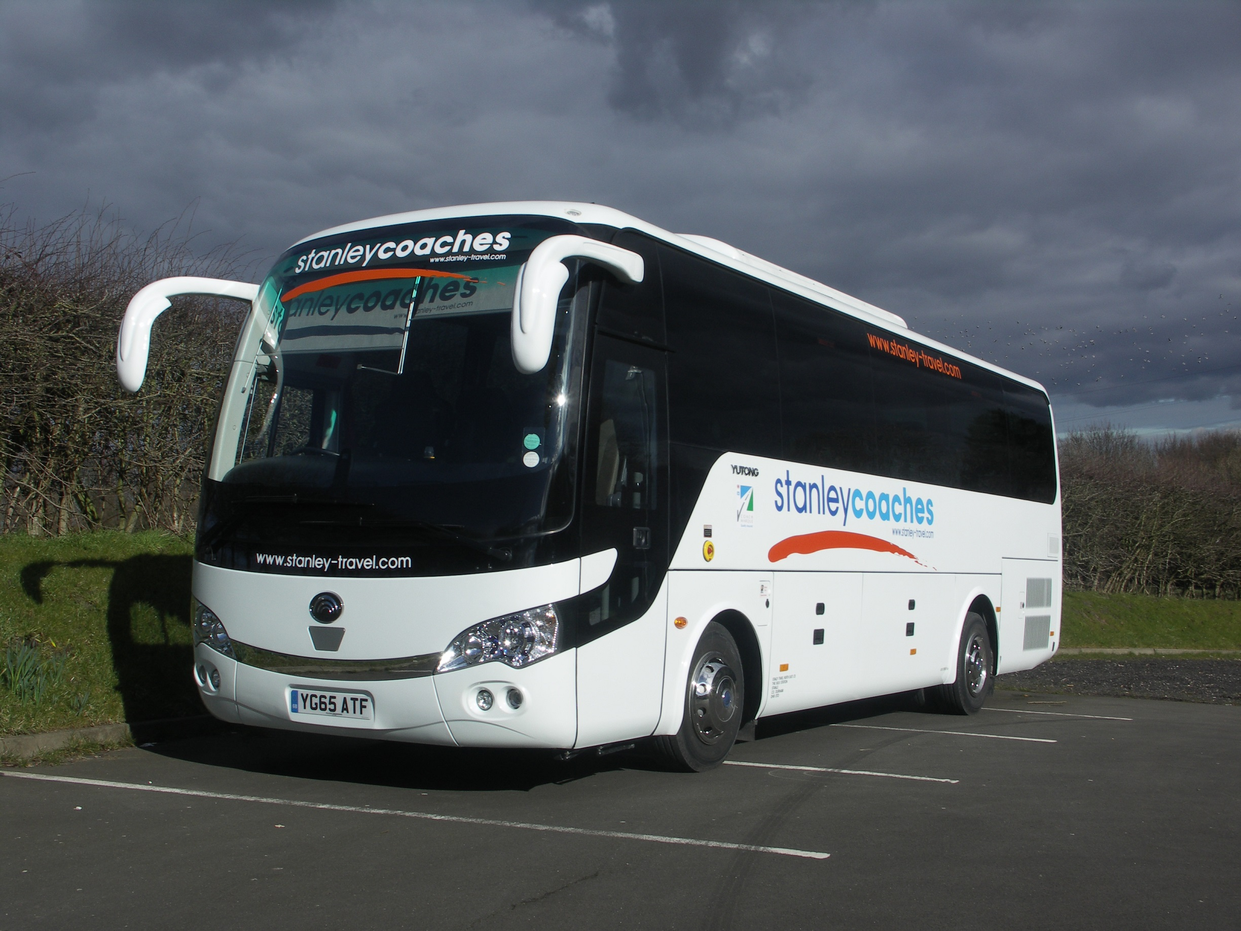 The Guild of British Coach Operators
