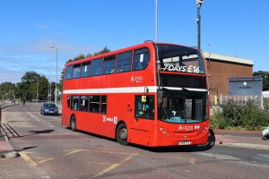 Bus recovery partnership proposals