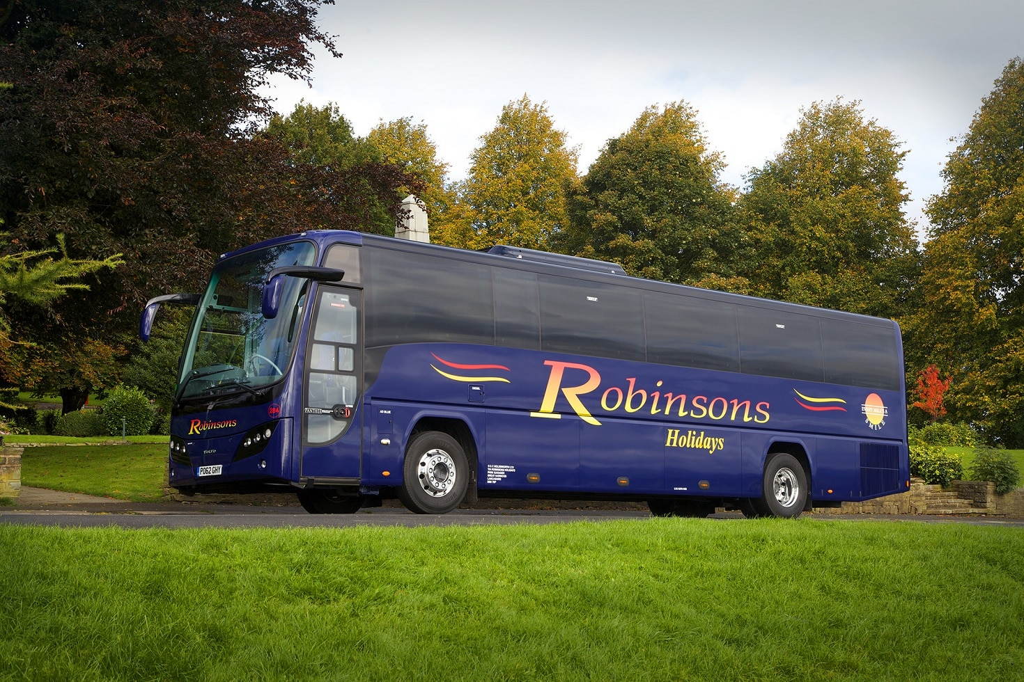 Robinsons Holidays purchased by Daish's