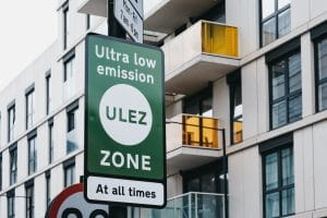 LowCVP Ultra Low Emission Zone