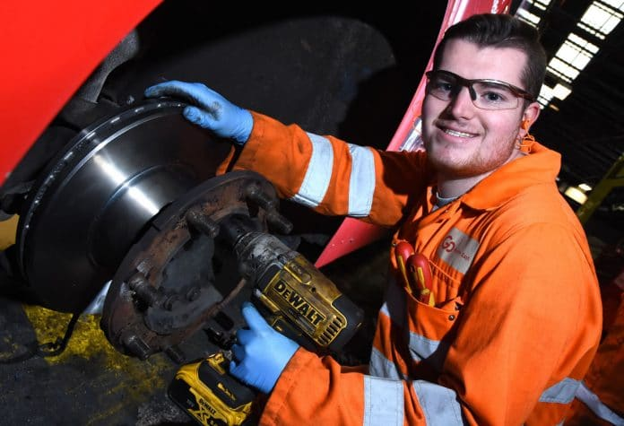 Go North East Engineering Apprentice