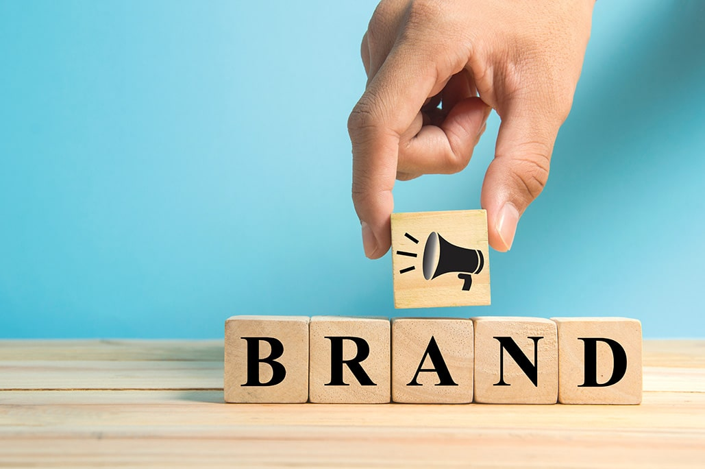 branding and business promotion
