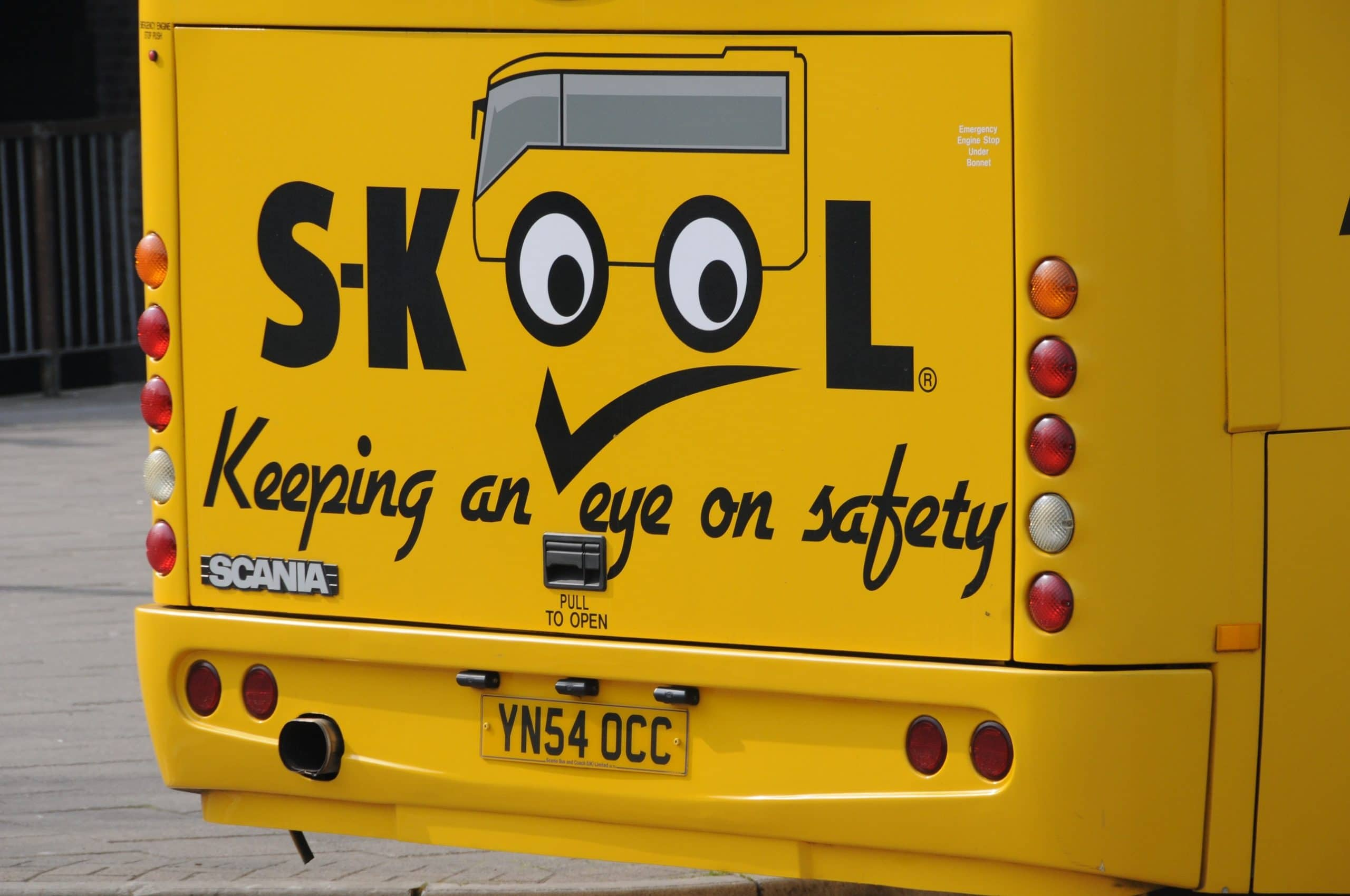 Further £27m for dedicated home-to-school transport in England