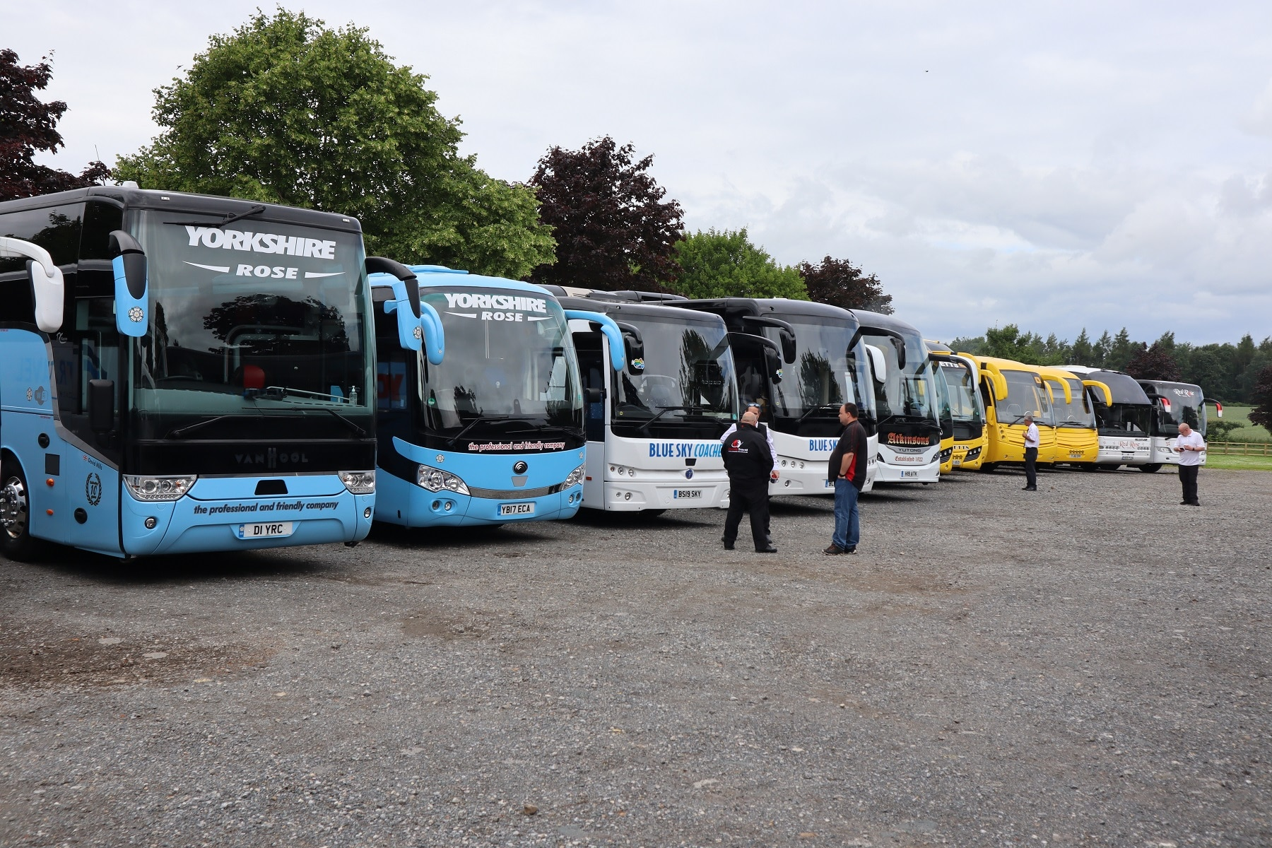 Kemi Badenoch response to coach industry support proposals