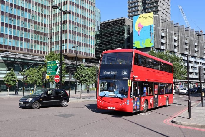Optare to become Switch Mobility