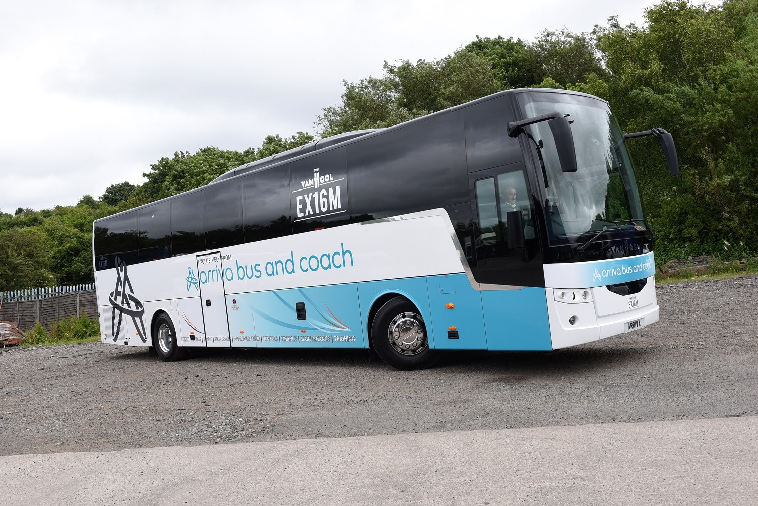 Arriva Bus and Coach dealership set for closure