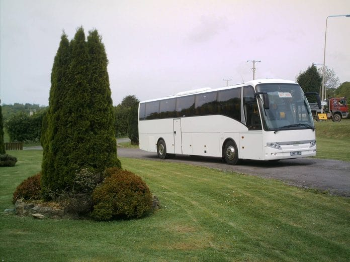Bonded Coach Holidays scheme secured