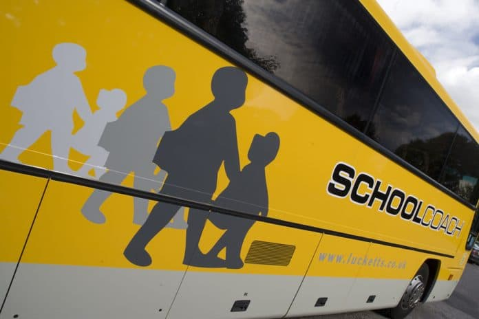Home to school transport payments called for during closures