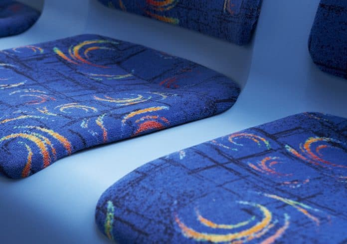 Camira launches StaySafe for its seat fabrics