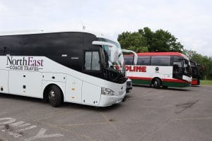 Transport Select Committee to look at the coach industry
