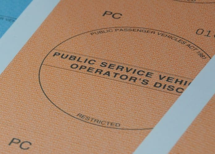 Traffic Commissioners believe that restricted PSV O-Licence reform is needed