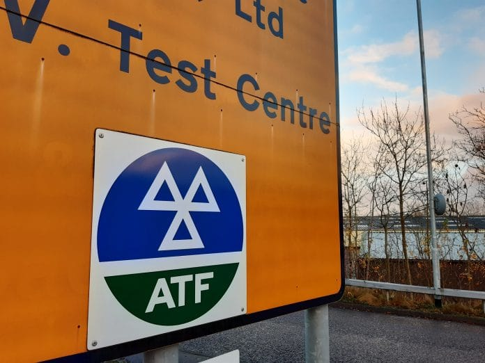 ATFOA responds to the heavy vehicle testing review