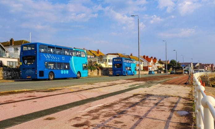 Bus Emergency Scheme 2 in Wales paves the way to partnership