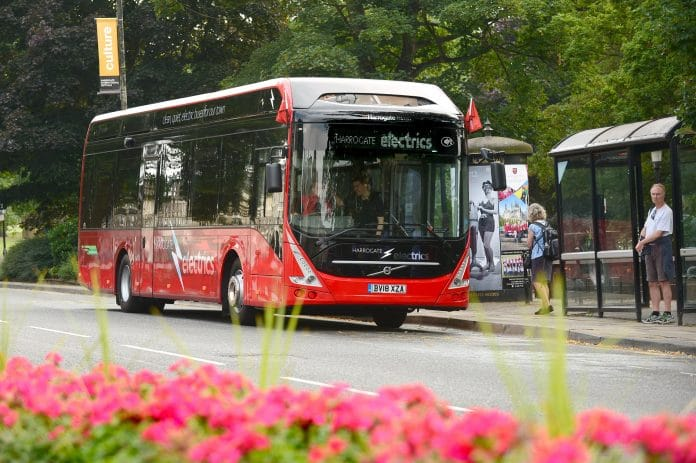 Considerations for BSOG reform in England reveaed in National Bus Strategy