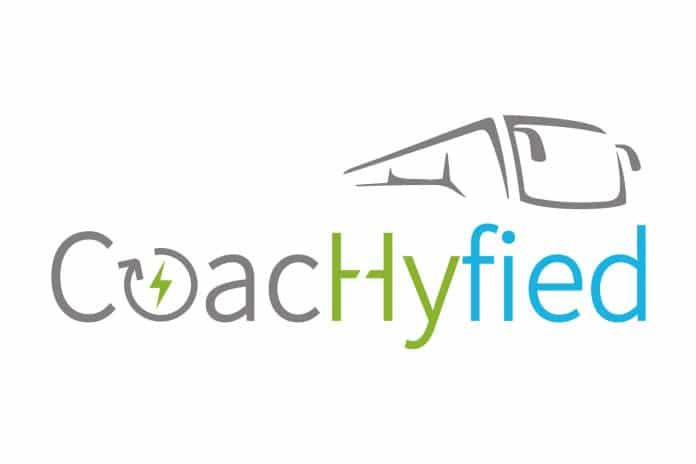 CoacHyfied project launched by FEV