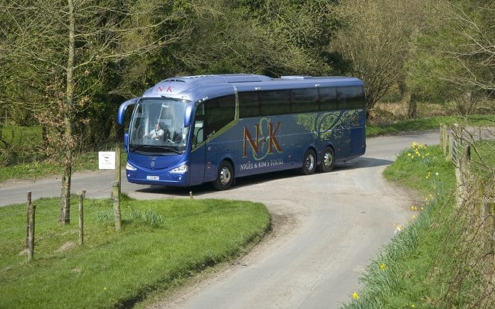 Guidance on coach tours restart date questioned