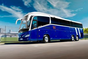 DPTAC to work with coach industry on PSVAR compliance call