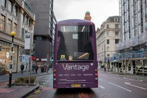 Bus franchising in Greater Manchester