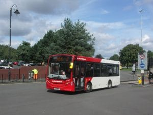 TAS response to National Bus Strategy for England