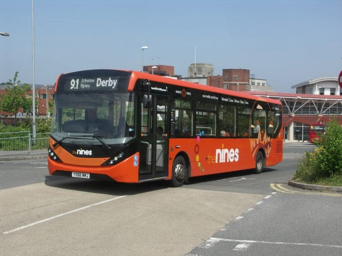 The TAS Partnership has questioned some elements of the National Bus Strategy for England