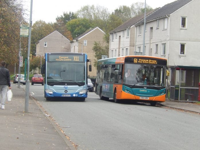 Wales Transport Strategy published by the Welsh Government