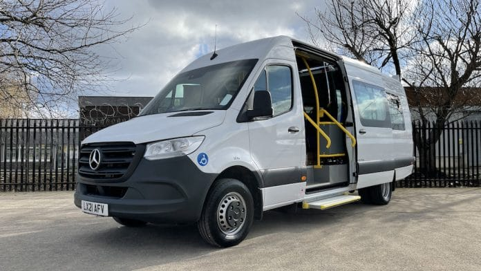 Treka Mobility for East Riding of Yorkshire Council