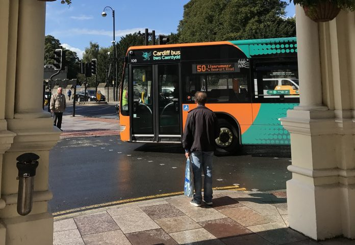 National Bus Strategy for Wales called for