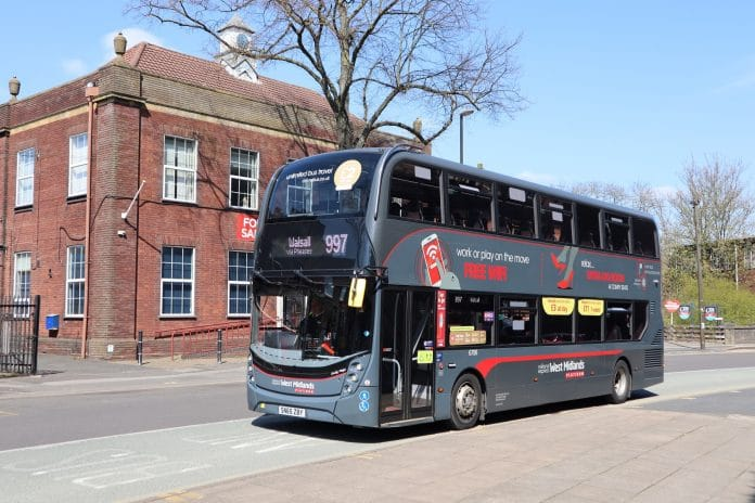 DfT Q&A session on the National Bus Strategy