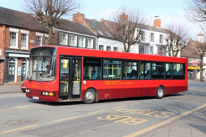 National Bus Strategy policy objectives questioned