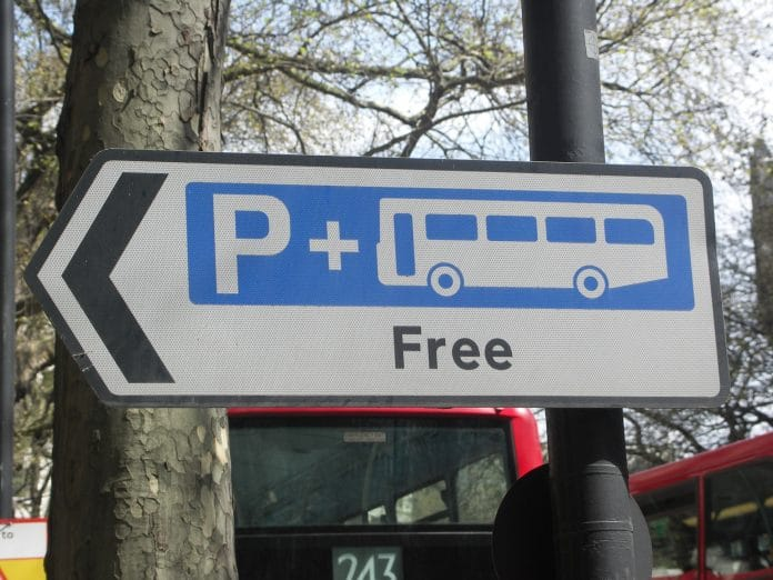 Coach parking loss in London highlighted in letter