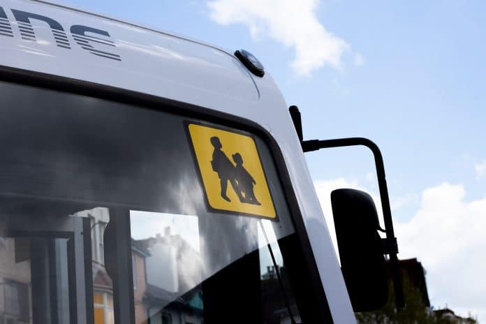 Further money for additional dedicated H2S transport services in England