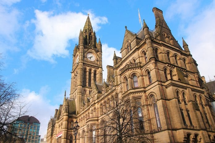 Greater Manchester Clean Air Zone set for 30 May 2022