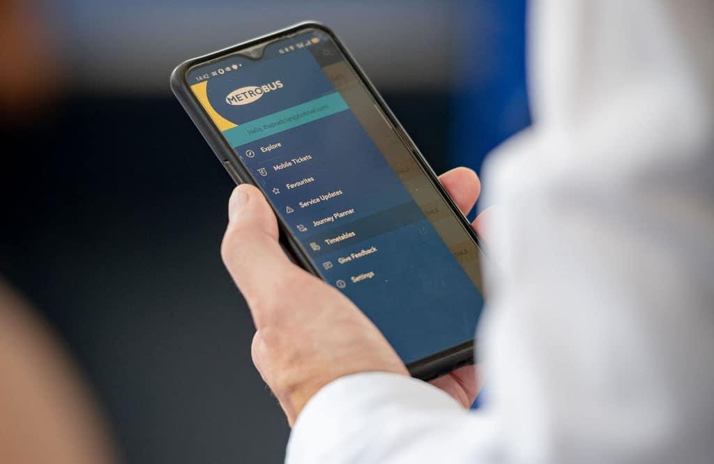 Go-Ahead Passenger Apps