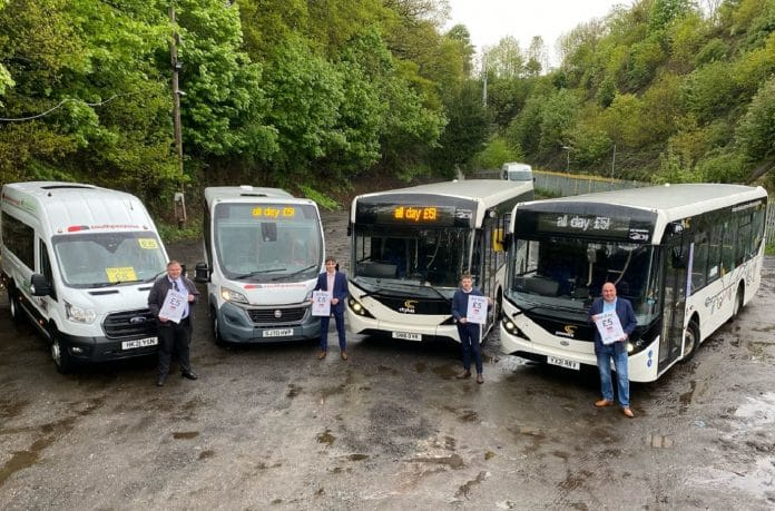HCT Group and South Pennine Community Transport