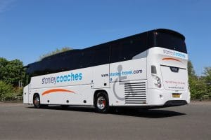 VDL Futura FHD2 for Stanley Travel