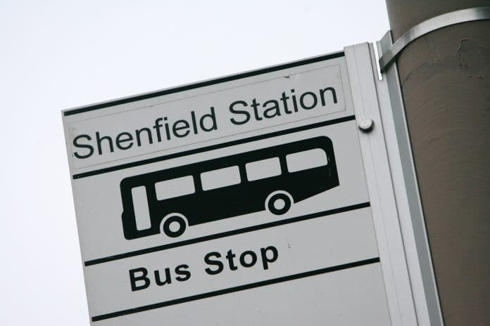 Temporary bus service variation process extended