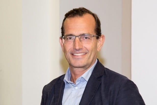 Christian Schreyer, Go Ahead Group Chief Executive