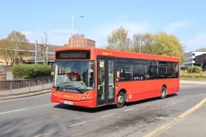 Julian Peddle views on the National Bus Strategy for England