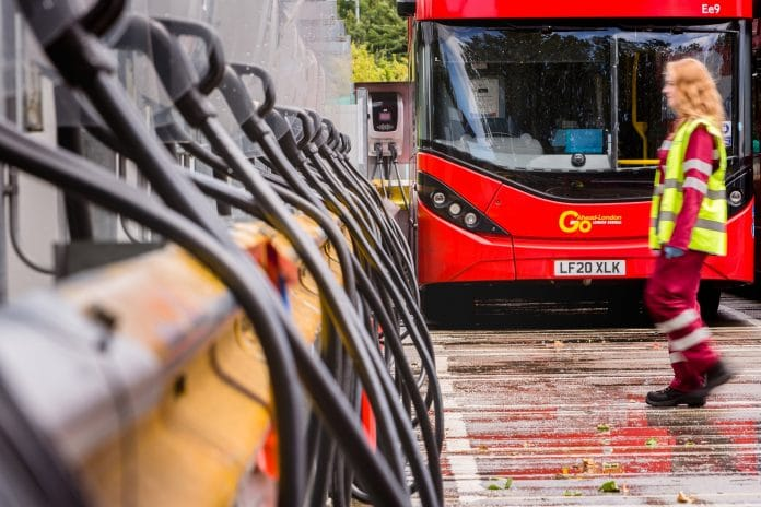 Transport Decarbonisation Plan for the coach and bus industry perspective