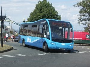 Bus Recovery Grant terms and conditions published