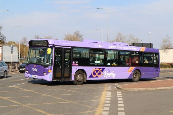 Bus Recovery Grant in England terms and conditions published