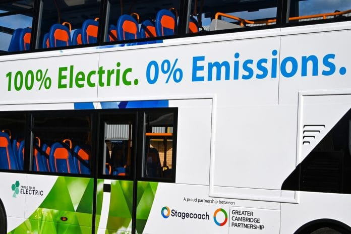 Change needed to decarbonisation approach in England