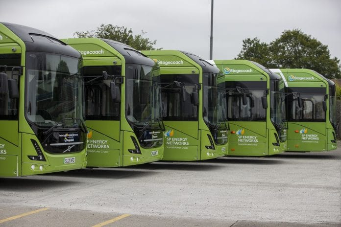 Zero emission bus funding coming thick and fast, says Zemo Partnership
